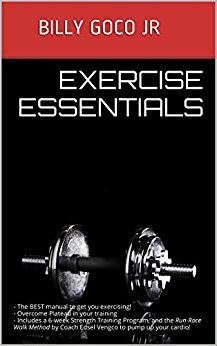 Essential fitness Guide!Essential fitness Guide!