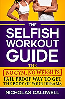 Easy to follow, solid guide for fitness!