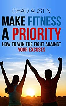 Great book to you excited about fitness!