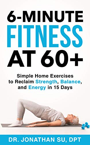 Great, EASY workout for those of us over 60!