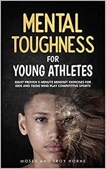 Highly recommended for young athletes!